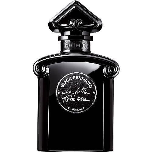 Guerlain Парфюмерная вода Black Perfecto by La Petite Robe Noire, 100 ml
