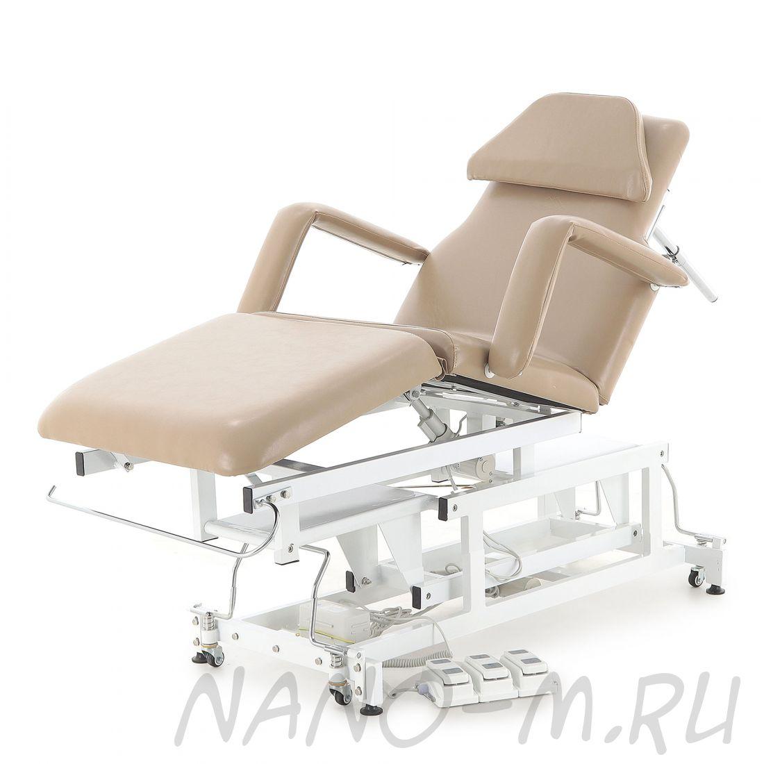 Косметологическое кресло MMKM-2 (SE3.21.10)