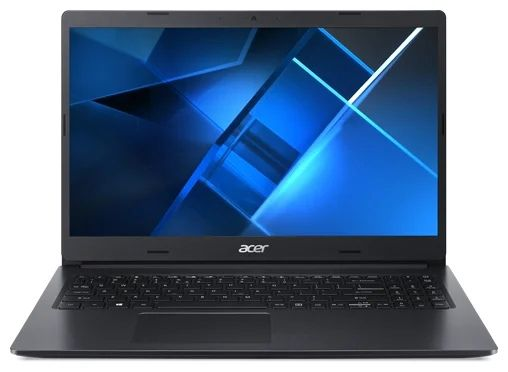 Ноутбук Acer Extensa 15 EX215-22-A3JQ Чёрный (NX.EG9ER.00A)