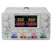 ТЕТРОН-5003-4 Линейный источник питания 4 канала 50 вольт 3 ампера фото