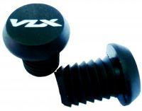 Баренды для руля самоката кратоновые VLX VLX-P1 черные