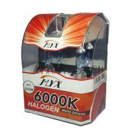Лампы галогеновые H11 12V 55W 6000K