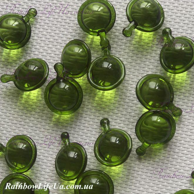 """Лечебные капсулы для волос с оливковым маслом """"Lesasha olive oil"""""""