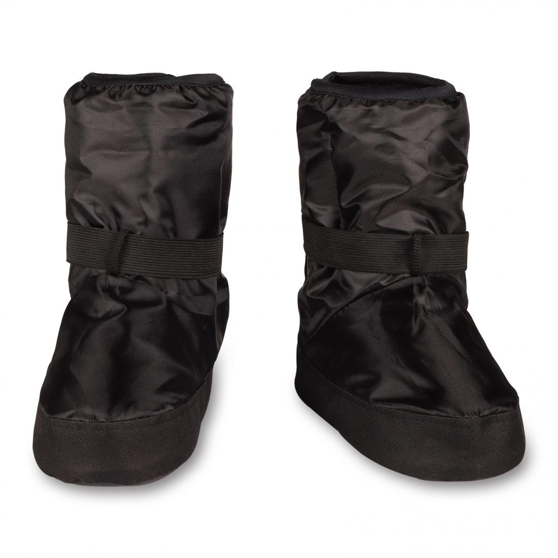 Сапожки для разогрева INDIGO SM-363 черные