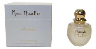 Masch Micallef  Ananda 100 ml