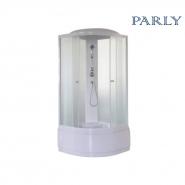 Душевая кабина Parly ET102 100x100