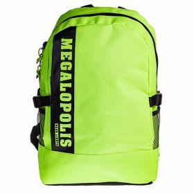 Рюкзак молодежный, Hatber «Городской», 44 х 32 х 15 см, Megapolis