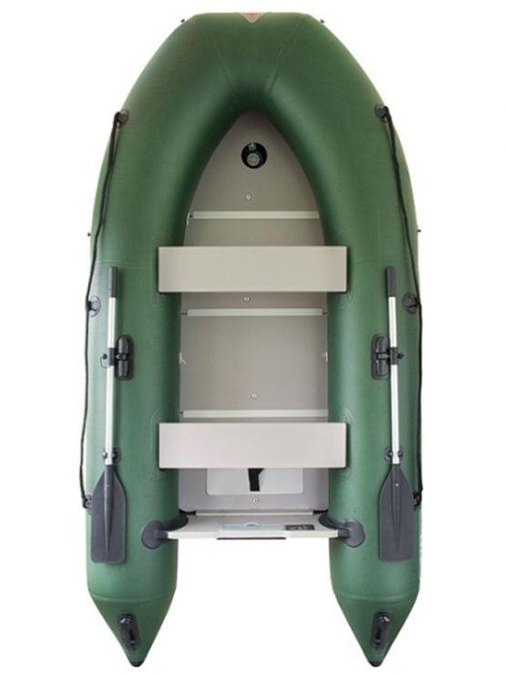 Лодка надувная YUKONA ПВХ 310 TS