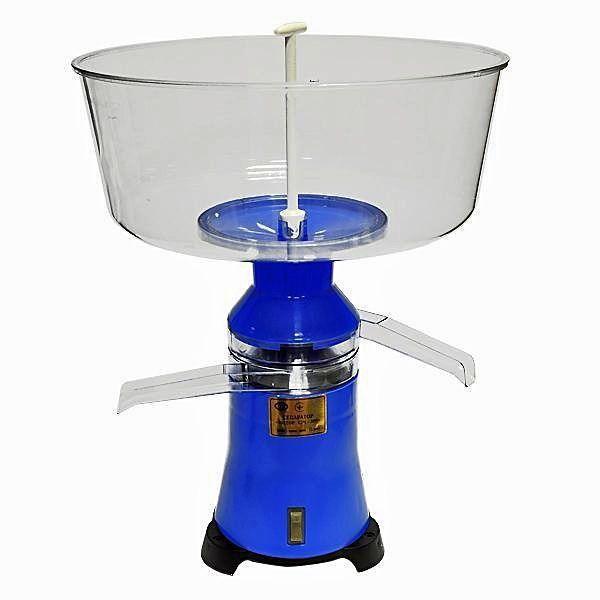 Сепаратор для молока Мотор Сич -100-19