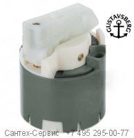 GB41635676 01 Картридж керамический для смесителей Gustavsberg
