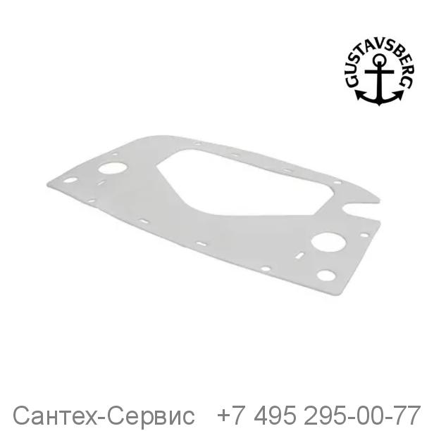 GB19299P0114 Прокладка между чашей и бачком унитазов Gustavsberg Nautic/Estetic