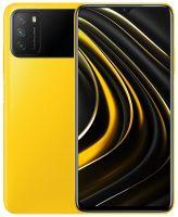 Смартфон Xiaomi Poco M3 4/128GB Жёлтый