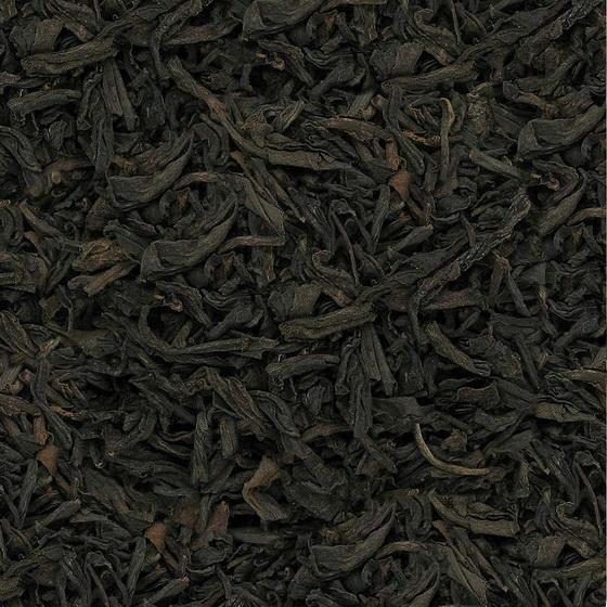 Молочный Юннань  - черный чай с добавками