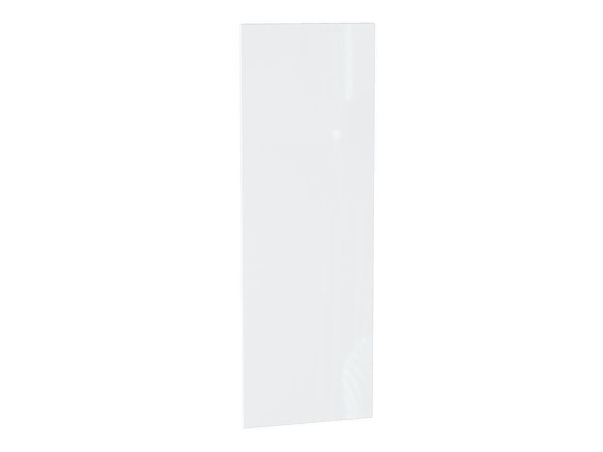 Фасад боковой Валерия Ф93Н (белый глянец)