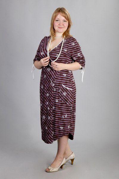 Домашнее платье Тайра