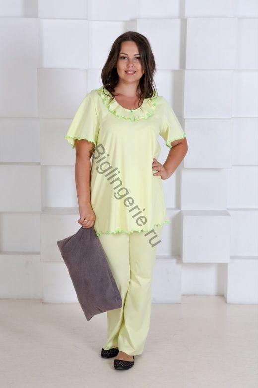 Пижама Тина