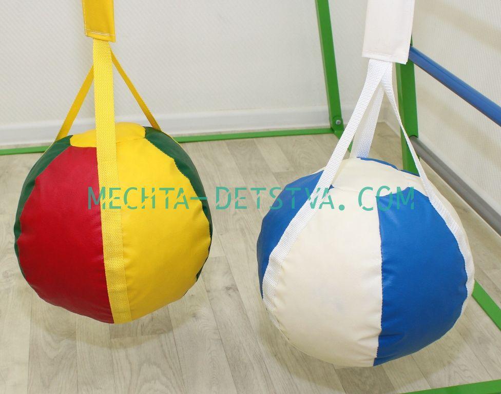 Тарзанка-мяч