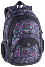 Рюкзак PULSE BACKPACK 2in1 TEENS LOST TRIANGLE 121549