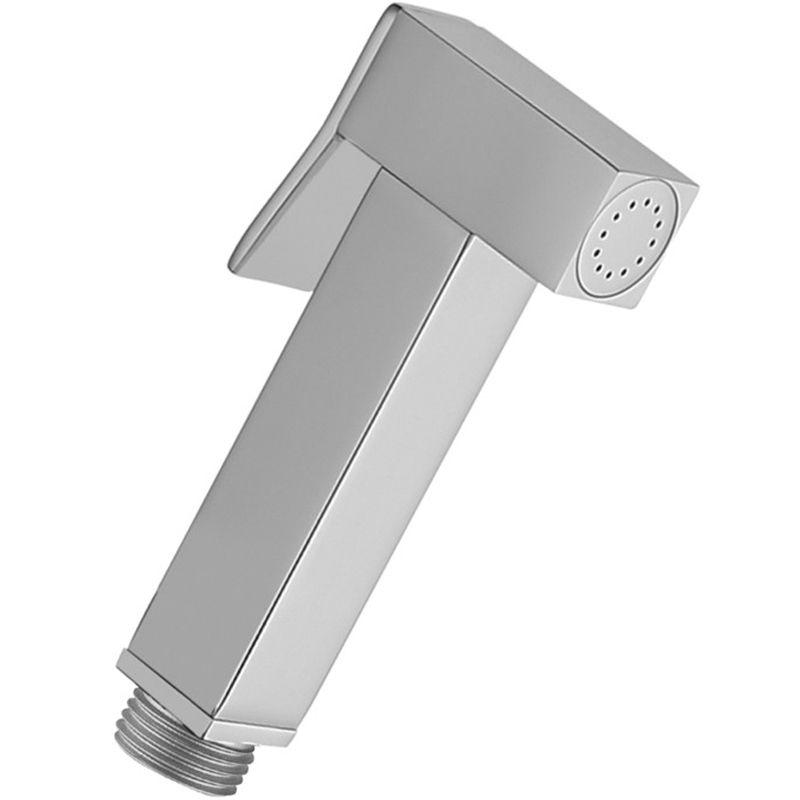 Гигиенический душ Paffoni Tweet Square ZDOC121CR Хром ФОТО
