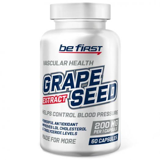 Grape Seed extract (экстракт виноградных косточек). 60 капсул.