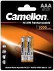 Аккум.Camelion R03 (1000mAh)  2BL (24)