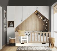 Детская комната Нордик 2