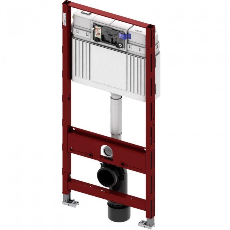 Инсталляция Tece Profil 9300302 для подвесного унитаза без кнопки смыва ФОТО