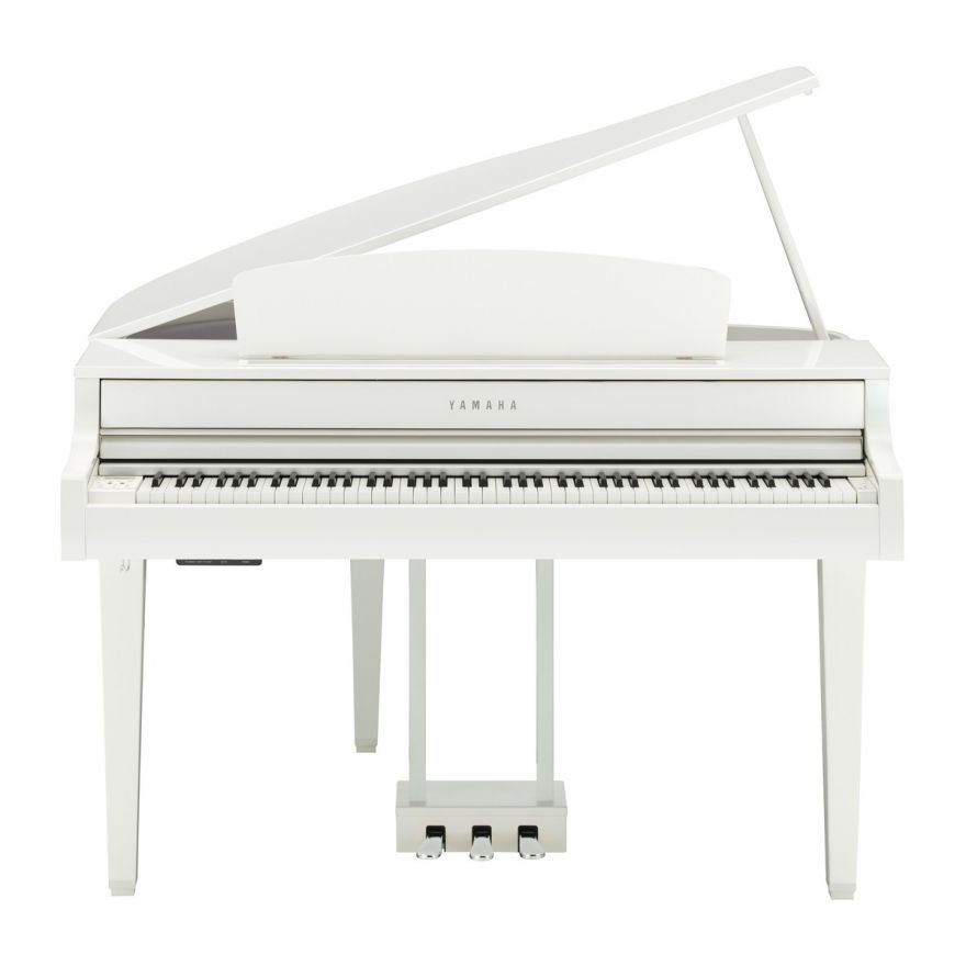 YAMAHA CLP-765GPWH Цифровой рояль