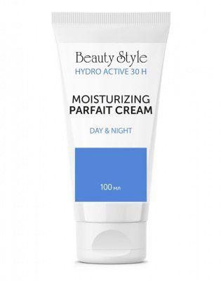 Увлажняющий крем-парфе с фосфолипидами SPF 15 Hyaluron-Hydro active Beauty Style (Бьюти Стайл) 100 мл