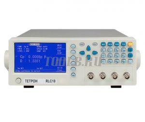 ТЕТРОН-RLC10 Измеритель иммитанса 10 кГц