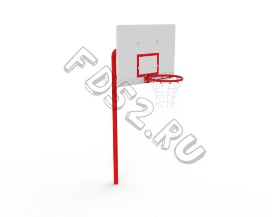 Щит баскетбольный детский 510.01