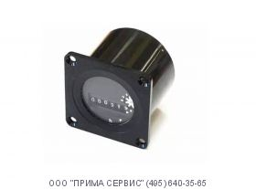 Счетчики времени наработки  СВН-2-01, СВН-2-02