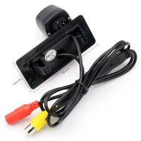 Камера заднего вида Nissan Tiida Latio