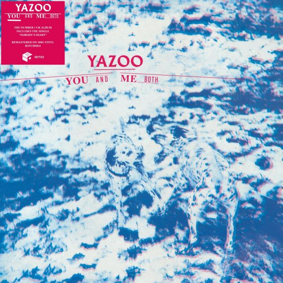 Yazoo - You And Me Both 1983 (2019) LP