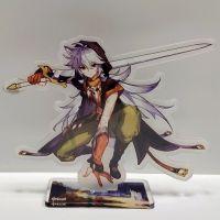 Акриловая фигурка Genshin Impact