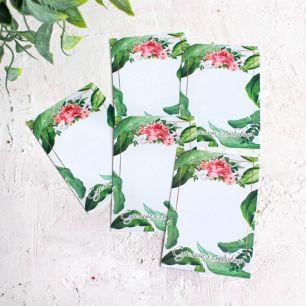 """Набор открыток """"Розы"""" 7*9 см."""