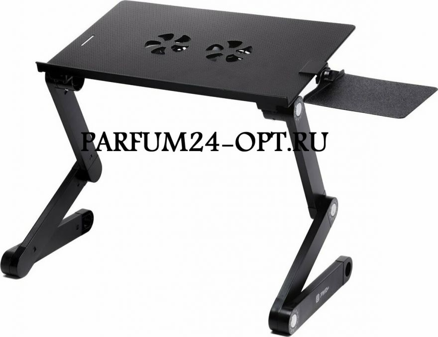 Складной столик-трансформер для ноутбука Laptop Table T8 (WWQ1200)