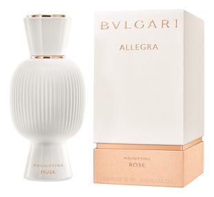 Bvlgari Allegra - Magnifying Rose 40 мл