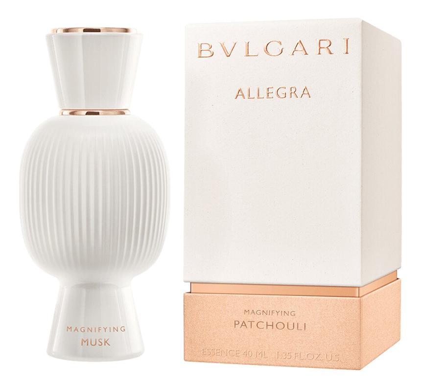 Bvlgari Allegra - Magnifying Patchouli 30 мл