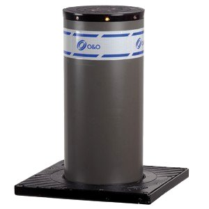 GRIZZLY 275/600-6 SCT LIGHT VERN — боллард гидравлический
