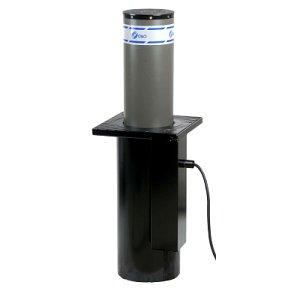 EASY RUS L 220/500-6 — боллард электромеханический с сигнальными огнями