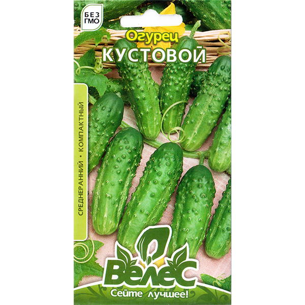 """""""Кустовой"""" (0,5 г) от ТМ """"Велес"""""""
