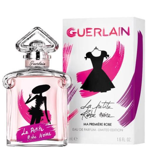 Guerlain Парфюмерная вода La Petite Robe Noire Ma Premiere Robe 2016, 100 ml