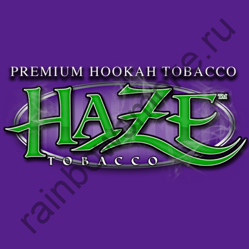 Haze 100 гр - Strawberry (Клубника)