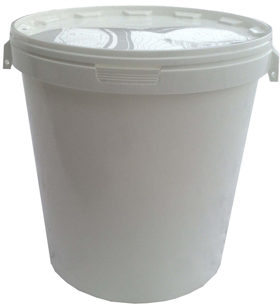 Емкость пластиковая 32 литра без гидрозатвора