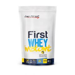 Be First - First Whey Instant 900 гр
