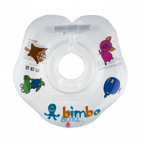 Надувной круг на шею BIMBO
