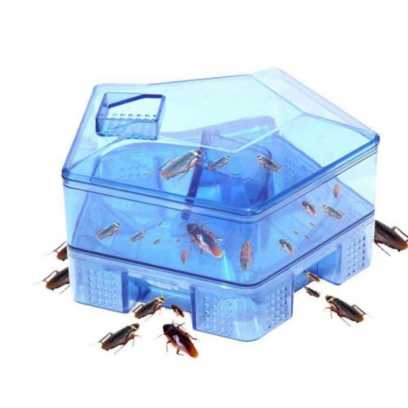 Домик-ловушка для тараканов Cockroach Catcher