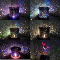 Ночник-проектор звездного неба Star Master (Стар Мастер) (2)