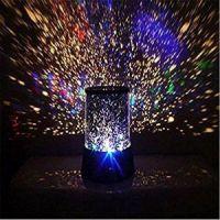 Ночник-проектор звездного неба Star Master (Стар Мастер) (1)